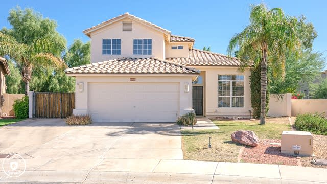 Photo 1 of 23 - 6782 W Tina Ln, Glendale, AZ 85310