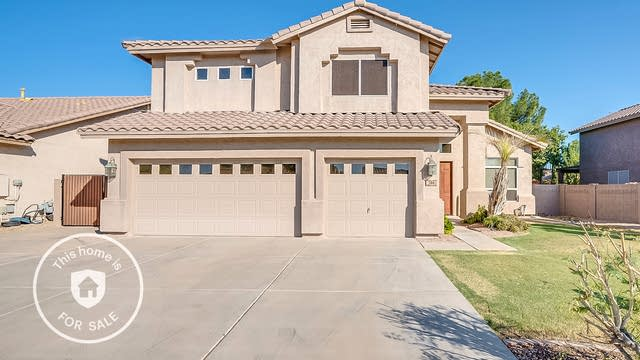 Photo 1 of 21 - 314 W Loma Vista St, Gilbert, AZ 85233