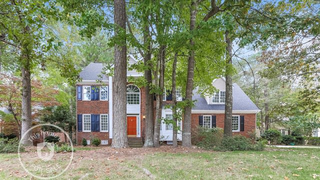 Photo 1 of 25 - 100 Camden Branch Dr, Cary, NC 27518