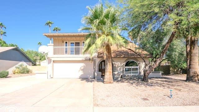 Photo 1 of 22 - 6132 W Poinsettia Dr, Glendale, AZ 85304