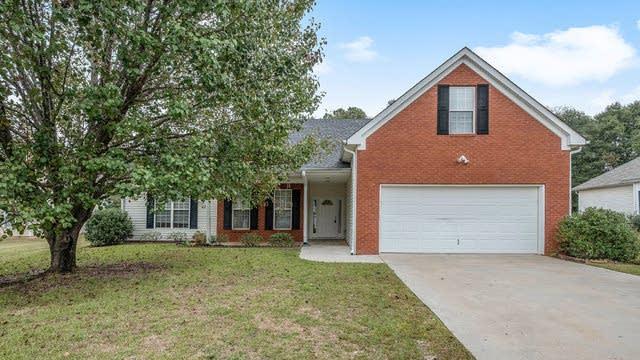 Photo 1 of 17 - 115 Greenfield Way, Covington, GA 30016