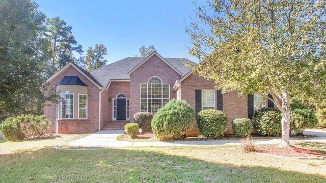 Photo 1 of 17 - 12197 Lauren Way, Fayetteville, GA 30215