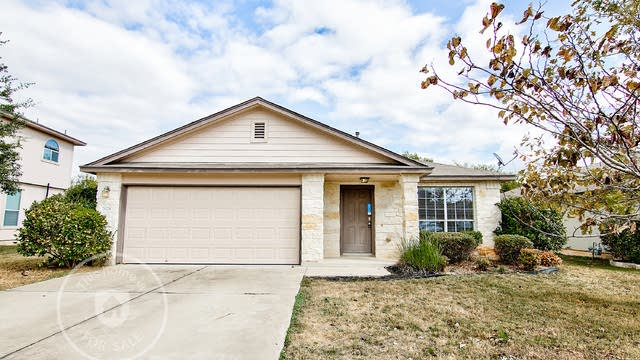 Photo 1 of 25 - 2628 Haselwood Ln, Round Rock, TX 78665