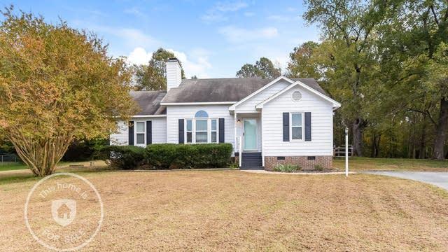 Photo 1 of 25 - 2805 Buckboard Ln, Raleigh, NC 27603
