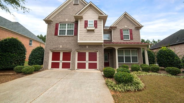 Photo 1 of 25 - 4855 Silver Leaf Dr, Cumming, GA 30040