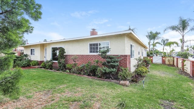 Photo 1 of 25 - 11542 Rives Ave, Downey, CA 90241