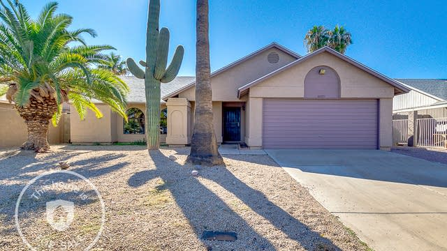 Photo 1 of 14 - 625 W Rosemonte Dr, Phoenix, AZ 85027