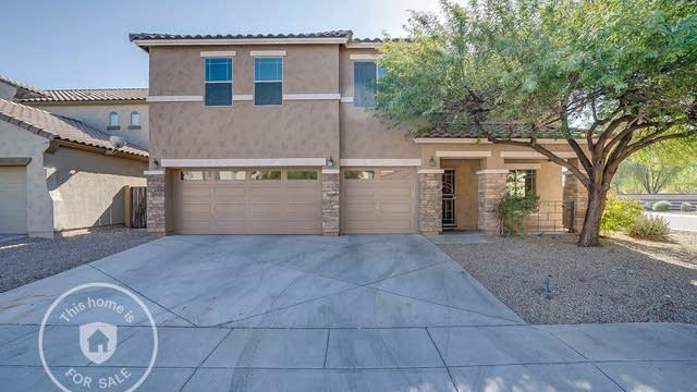 Photo 1 of 34 - 5245 W St Kateri Dr, Phoenix, AZ 85339