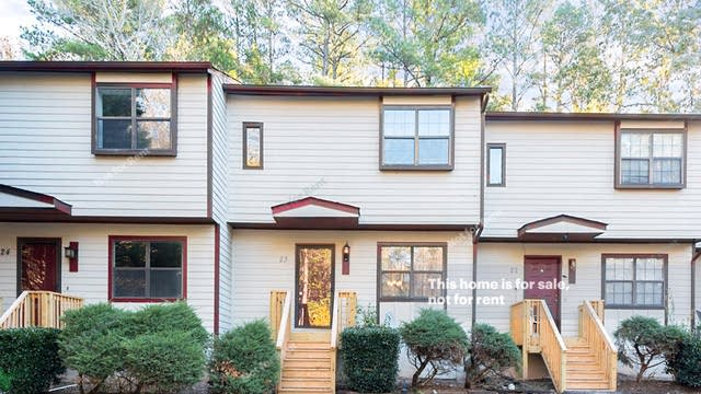 Photo 1 of 14 - 3622 Colchester St #23, Durham, NC 27707