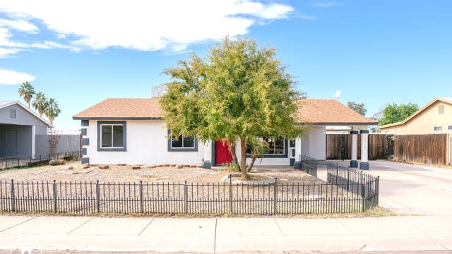 Photo 1 of 19 - 10714 N 88th Dr, Peoria, AZ 85345