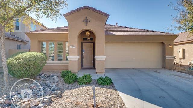 Photo 1 of 18 - 20842 N Dries Rd, Maricopa, AZ 85138