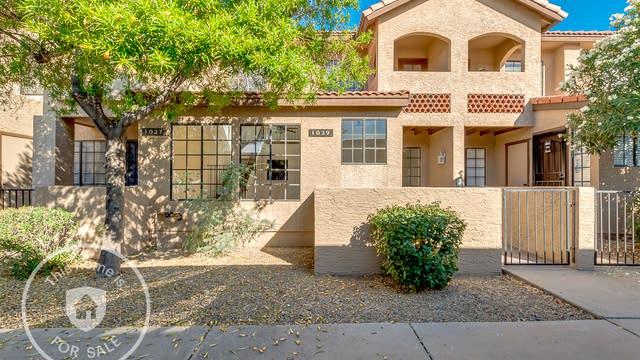 Photo 1 of 10 - 8625 E Belleview Pl #1039, Scottsdale, AZ 85257