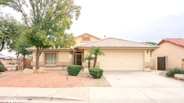 Photo 1 of 22 - 15717 N 160th Ave, Surprise, AZ 85374