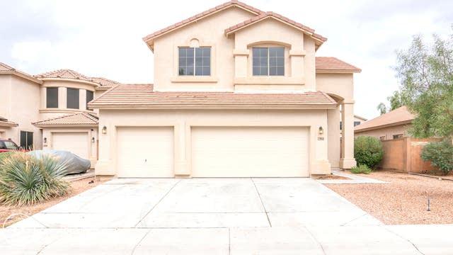 Photo 1 of 26 - 29838 W Mitchell Ave, Buckeye, AZ 85396