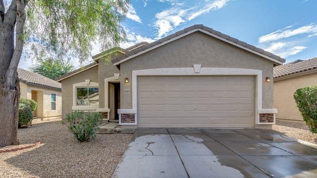 Photo 1 of 19 - 2489 E Olivine Rd, San Tan Valley, AZ 85143