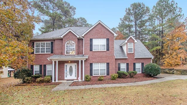 Photo 1 of 17 - 9394 Sweetbriar Cir, Jonesboro, GA 30236