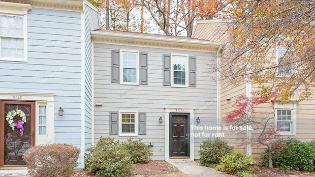Photo 1 of 17 - 5524 Forest Oaks Dr, Raleigh, NC 27609