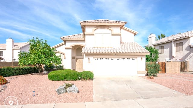 Photo 1 of 26 - 8120 W Rue De Lamour, Peoria, AZ 85381