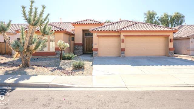 Photo 1 of 24 - 7167 W Buckskin Trl, Peoria, AZ 85383