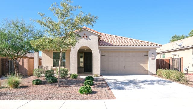 Photo 1 of 18 - 3904 S 186th Dr, Goodyear, AZ 85338