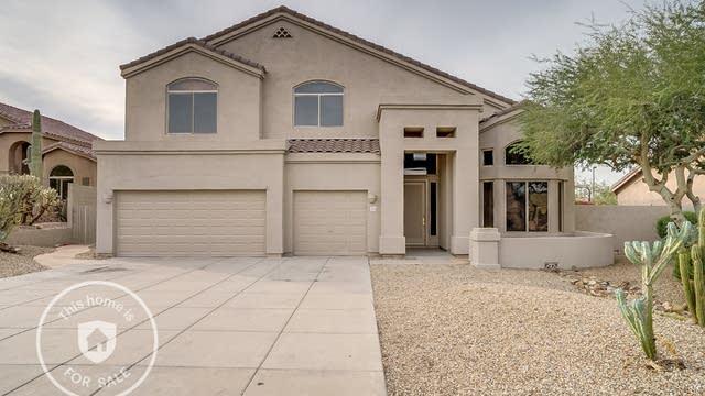 Photo 1 of 24 - 7535 E Sandia Cir, Mesa, AZ 85207