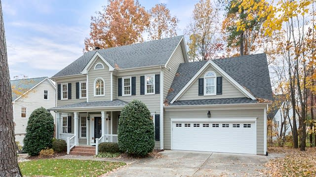 Photo 1 of 27 - 104 Ferncroft Ct, Cary, NC 27519