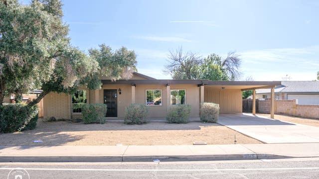 Photo 1 of 19 - 3515 W Cholla St, Phoenix, AZ 85029