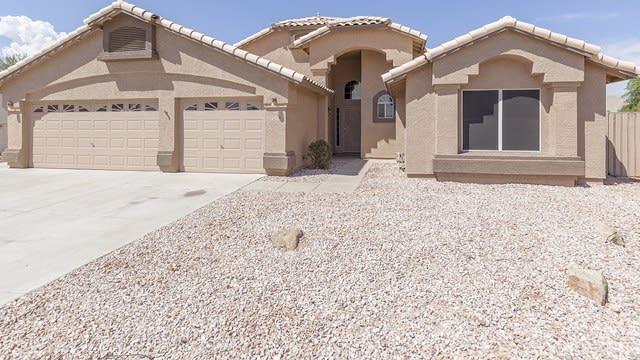 Photo 1 of 26 - 2433 N 127th Ave, Avondale, AZ 85392