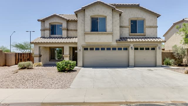 Photo 1 of 48 - 1828 S 226th Ln, Buckeye, AZ 85326