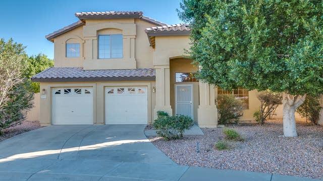 Photo 1 of 35 - 16423 N 39th Pl, Phoenix, AZ 85032