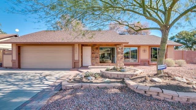 Photo 1 of 31 - 20601 N 18th Ave, Phoenix, AZ 85027