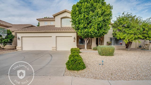 Photo 1 of 30 - 688 W Juanita Ave, Gilbert, AZ 85233