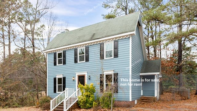 Photo 1 of 19 - 7901 Old Stone Way, Wake Forest, NC 27587