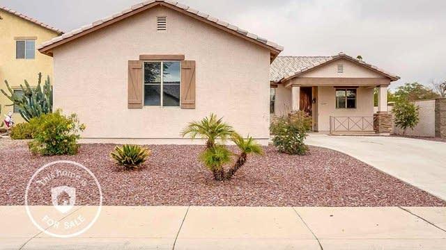 Photo 1 of 22 - 18189 N Calacera St, Maricopa, AZ 85138