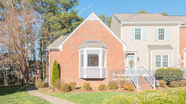 Photo 1 of 21 - 8335 Wycombe Ln, Raleigh, NC 27615