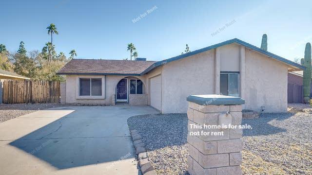 Photo 1 of 14 - 1361 S Date, Mesa, AZ 85210