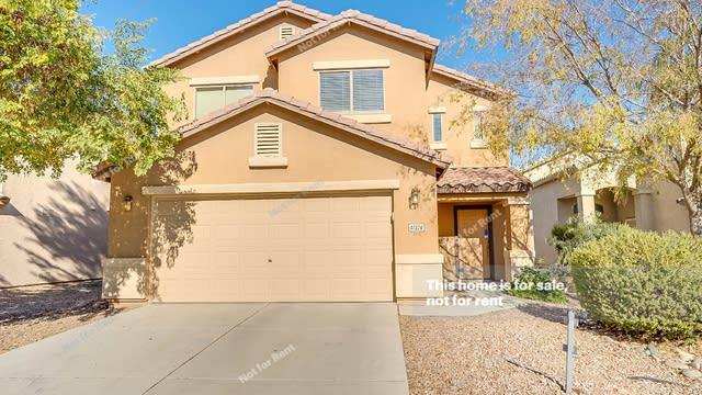 Photo 1 of 18 - 41326 W Hopper Dr, Maricopa, AZ 85138