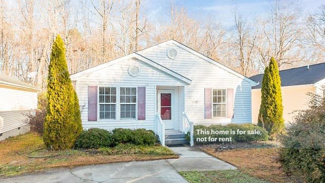 Photo 1 of 15 - 1112 Kendall Dr, Durham, NC 27703