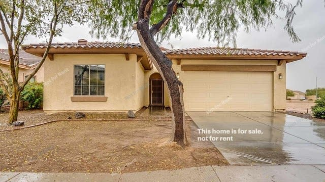 Photo 1 of 20 - 45370 W Sandhill Rd, Maricopa, AZ 85139