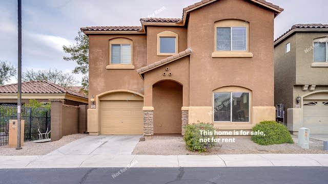 Photo 1 of 16 - 9544 E Bramble Ave, Mesa, AZ 85208