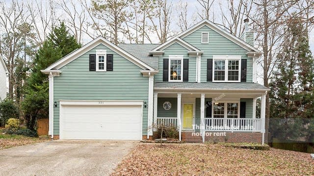 Photo 1 of 18 - 321 Catlin Rd, Cary, NC 27519