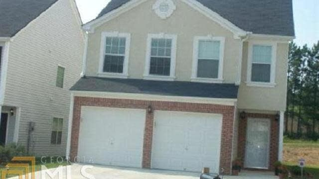 Photo 1 of 6 - 7491 Garnet Dr, Jonesboro, GA 30236