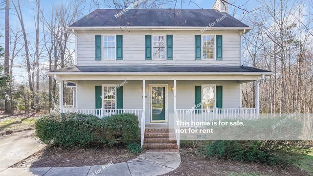 Photo 1 of 25 - 5000 Baffin Ct, Knightdale, NC 27545