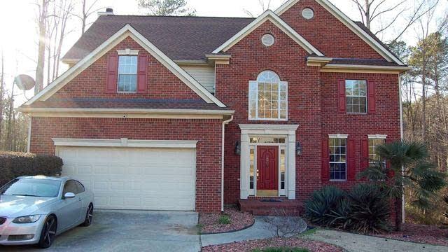 Photo 1 of 33 - 2145 Talbot Rdg, Jonesboro, GA 30236