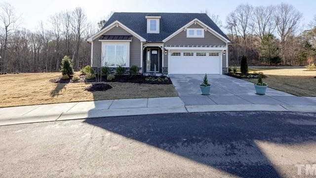 Photo 1 of 2 - 65 Bramblewood Dr, Youngsville, NC 27596