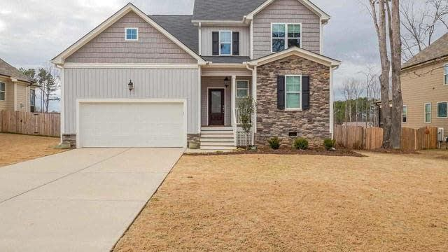 Photo 1 of 28 - 35 Kilkee Ln, Youngsville, NC 27596