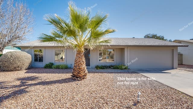 Photo 1 of 15 - 11449 S Mandan St, Phoenix, AZ 85044
