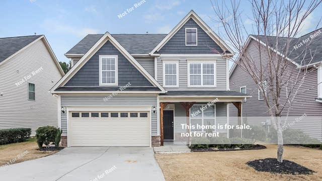 Photo 1 of 25 - 2201 Ferdinand Dr, Knightdale, NC 27545