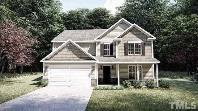Photo 1 of 4 - 10 Shore Pine Dr, Youngsville, NC 27596