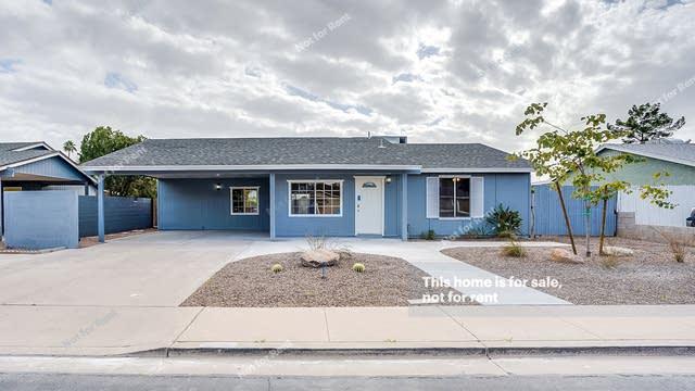 Photo 1 of 15 - 2107 W Plata Ave, Mesa, AZ 85202